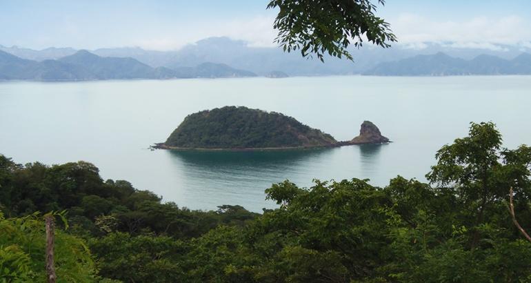 El Baqueano: Conozca el mirador que une a Costa Rica y Nicaragua