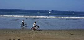 El Baqueano: ¿Vivir en la playa me hará más feliz?