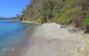 Nada que envidiarle a la playa de 'Náufrago'