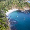 Three beaches in Costa Rica to get in shape