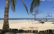Las tres vecinas de Avellanas: un tour de playas mágicas